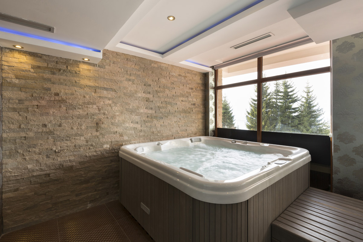 Hot Tub & Spa Services | CTHotTubs.com